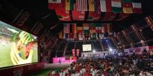منطقة مشجعي بطولة أمم أوروبا لكرة القدم 2016