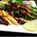 أكلات رمضانية: كباب اللحم المشوي