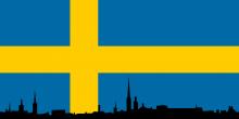 ماهي أفضل الأماكن السياحية في دولة السويد؟