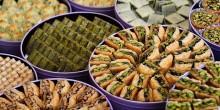 تعرف على أفضل أنواع الحلوى في دبي