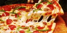 ماهي أفضل مطاعم البيتزا في دبي؟