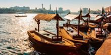 اكتشف سحر الأسواق التقليدية في بر ديرة و بر دبي