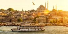 ماهو أفضل مكان لشهر العسل في تركيا؟