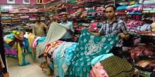 جرب متعة الأسواق التقليدية في سوق الأقمشة بدبي