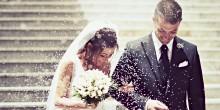 تعرفي على أفضل محلات فساتين الزفاف في دبي