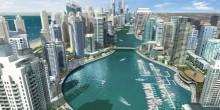ماهي أفضل المطاعم في مرسى دبي؟