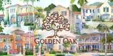 """بالصور:  """"The Golden Oak"""" أجمل المجمعات السكنية  في ولاية فلوريدا"""