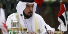 أقوال خالدة لسمو الشيخ خليفة بن زايد آل نهيان