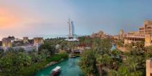 اكتشف سحر جميرا دبي من خلال هذه المعالم