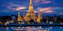 ماهي أفضل الأماكن السياحية في بانكوك؟