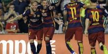 تقرير – ماذا تعلمنا من فوز برشلونة والريال على بيتيس وسوسيداد بالليجا