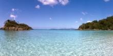 ماهي أجمل شواطئ في العالم؟