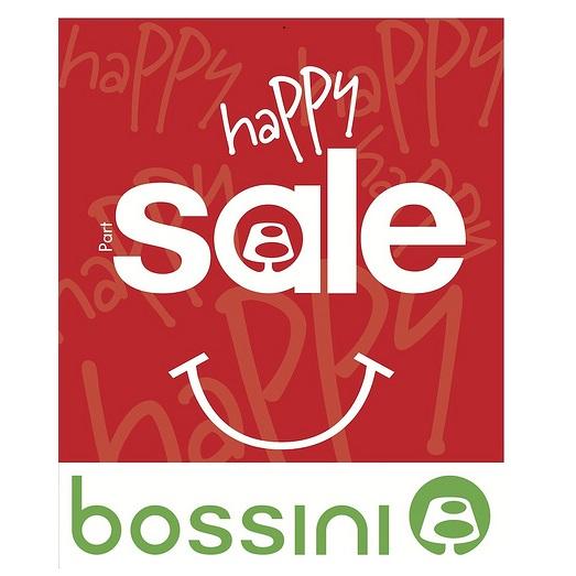 تخفيضات إلى حدود 50% من Bossini حتى 28 مايو 2016