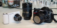 ماهي أفضل شركات لصناعة الكاميرات؟