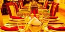 أفضل 5 مطاعم شامية ولبنانية بدبي