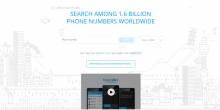 كيف تستخرج معلومات رقم هاتف بدون أي تطبيق؟