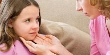 كيف تعالج التهاب اللوزتين طبيعيًا؟