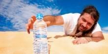 كيف تتجنب العطش في شهر رمضان؟