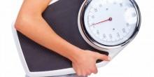 كيف أخسر وزني بدون رجيم؟