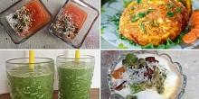 وصفات صحية يمكنك تناولها في شهر رمضان
