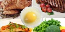 ماهي أفضل 6 أطعمة للحفاظ علي الكوليسترول
