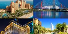 ماهي افضل فنادق فى دبي؟