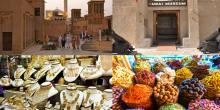 ماهي أفضل الأماكن الأثرية في دبي؟