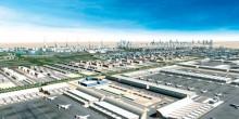ماهو أكبر مطار في العالم؟