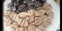 كيف أحضر حلويات مغربية سهلة؟