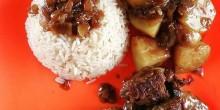 أكلات رمضانية: كباب حلة