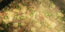 أكلات رمضانية: برياني بلحم مفروم