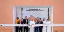 إيكيا تفتتح أول مركز توزيع لها في دبي و الشرق الأوسط