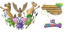 تطبيق من الإمارات يُحيي القصص و رسوم الأطفال بطريقةٍ سحرية