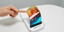 سامسونج تعمل على هاتف ذكي بشاشة قابلة للطي