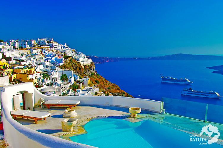 Best Island Honeymoon Destinations