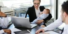 77% من الأمهات في الإمارات حريصات على العودة للعمل بعد الإنجاب