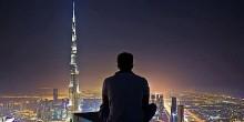 دبي ضمن قائمة أجمل المدن في الليل