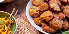 طريقة عمل الباكورا الهندية في رمضان