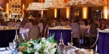 بالصور: 8 خيم رمضانية فاخرة في الإمارات
