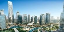 """دبي للعقارات تطلق مشروع """"بلفيو تاورز"""" الجديد وسط المدينة"""