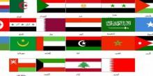 أسماء الدول العربية وعواصمها