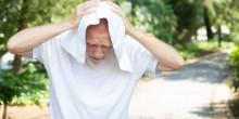 عوامل ترفع خطر الإصابة بضربة الشمس و الضربة الحرارية