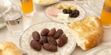 بالصورة: 5 خطوات لإنقاص الوزن الزائد في رمضان