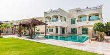 بالصور: فيلا فاخرة في دبي بإيجار 2.5 مليون درهم سنوياً؟