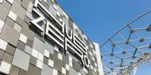 بالصور: هب زيرو أول حديقة داخلية لألعاب الفيديو في دبي
