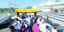 ماهي شروط الحصول على رخصة سياحية لتنظيم رحلات في الإمارات؟