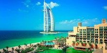 5 فنادق بأسعار مناسبة لتقضية عطلة العيد في دبي