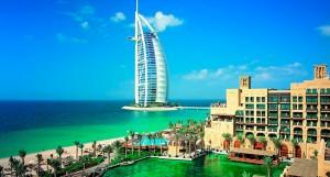 عطلة العيد في دبي