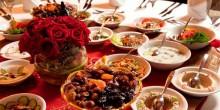 تعرف على النظام الغذائي الصحي في رمضان