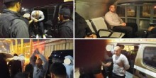 """المتهم الرابع في عصابة """"النمر الوردي"""" يمثل أمام جنايات دبي"""